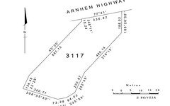 Lot 4992 Arnhem Highway, Marrakai NT