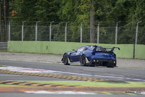"Ferrari 599XX n°19 • <a style=""font-size:0.8em;"" href=""http://www.flickr.com/photos/144994865@N06/35439174002/"" target=""_blank"">View on Flickr</a>"