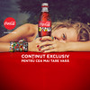 Coca Cola - Romania (Shazam International) Tags: cocacola fmcg coke softdrink fizzy drink beverage romania shazam