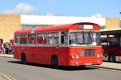AFB 586V (markkirk85) Tags: scarborough bus fest busfest buses bristol lh ecw unknown new omnibus 21980 455 afb 586v afb586v