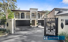 35 Bingara Drive, Sandy Point NSW