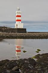 Garðskagi lighthouse (bjarkihalldors) Tags: reykjanes canoneos5dmarkiii canonef2470mmf28l ísland iceland
