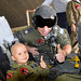 Children Battling Cancer Hosted at Ramon AFB