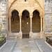 Palestine-06379 - Franciscan Courtyard