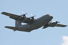 1501 (airpower) Tags: lockheed c130e hercules sily powietrzne rp poland paf polishairforce polska lotnictwo radom powidz herc flying lot airplane aircraft