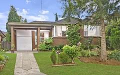 6 Naomi Street North, Baulkham Hills NSW