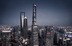 steel city (Rob-Shanghai) Tags: shanghai steel cityscape rx10m2 china modernchina wfc jinmao