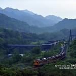 DAO-92553 新北市,平溪區,望古車站,山,火車,台灣秘境,平溪線鐵路 thumbnail
