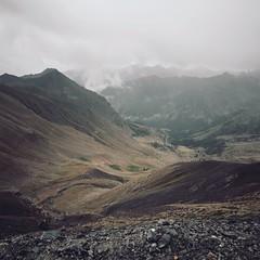 (soleá) Tags: soleá carmengonzález fineart earth outdoors landscape nature traveling travel france europe valley mountains