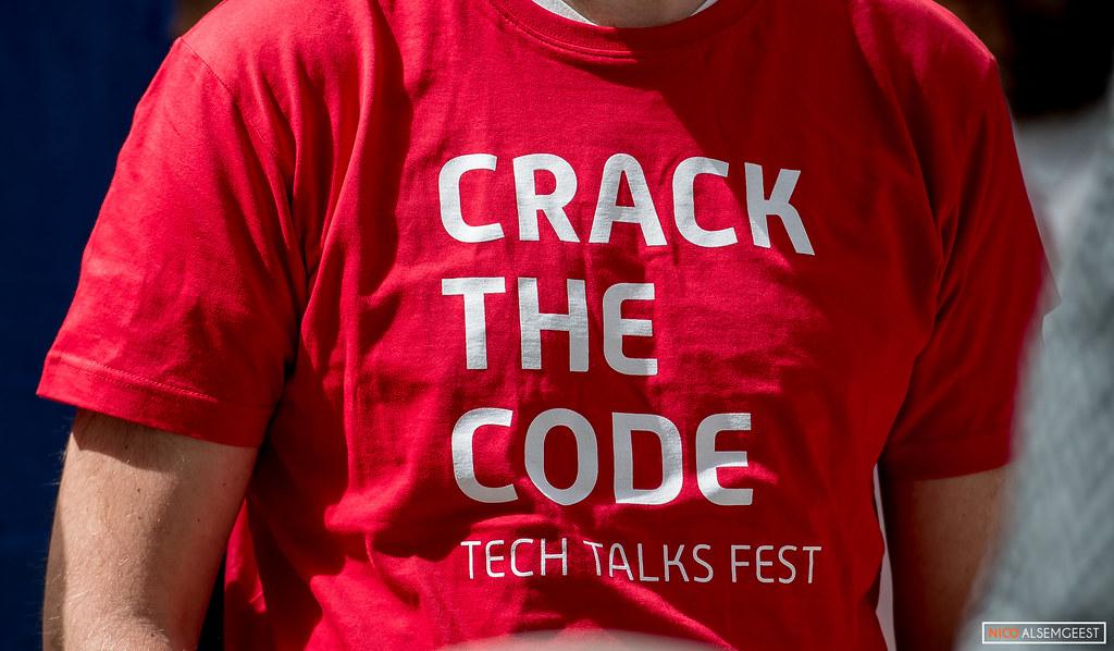 Exact Tech Talks Fest