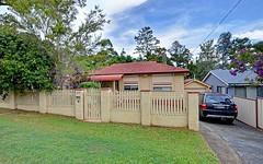 159 Henderson Road, Saratoga NSW