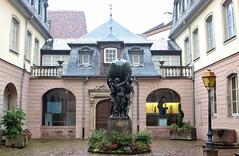 Vacances_0104 (Joanbrebo) Tags: colmar grandest francia fr grandssoutiensdumonde muséebartholdi museo estatua statue alsace canoneos80d efs1855mmf3556isstm eosd autofocus
