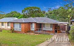 22 Donohue Street, Kings Park NSW