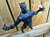 BLACK PANTHER - King of Wakanda (THE AMAZING KIKEMAN) Tags: hasbro action figures marvel legends comics black panther wakanda tchalla chadwick boseman studios