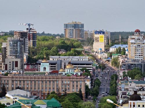 Belgorod 7 ©  Alexxx Malev