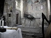 L'attesa (€lis@) Tags: abbazia umbria italy san pietro valle valnerina ferentillo arpa altare candele libro fiori wedding bassorilievo arte longobarda atmosfera antico sacro abbey art matrimonio