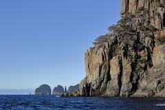 Cape Hauy (blachswan) Tags: tasmanpeninsula tasmania tasmansea capehauy australia tasmannationalpark