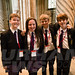 "Secondary students help lead the transition for year 6 leavers at services held in Durham Cathedral • <a style=""font-size:0.8em;"" href=""http://www.flickr.com/photos/23896953@N07/34455640963/"" target=""_blank"">View on Flickr</a>"