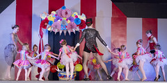 DJT_4800 (David J. Thomas) Tags: carnival dance ballet tap hiphip jazz clogging northarkansasdancetheater nadt mountainview arkansas elementaryschool performance recital circus