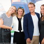 Maria Sharapova, Madison Keys