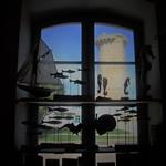 La tour des baleines, ancienne école des gardiens de phare . thumbnail