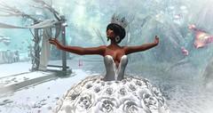 Fairytale (Indigo Avonside of My Sister's Closet) Tags: indigo ikon avaway enchantment whimsical gorgeousdolls maitreya lelutka bento eleganceboutique