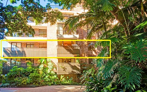 3/337 New South Head Road, Double Bay NSW