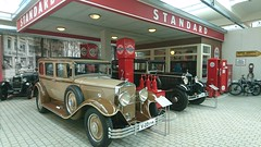 Horch 400