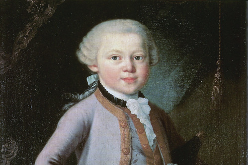 Mozart's <em>Mitridate</em> musical highlight: 'Lungi da te'