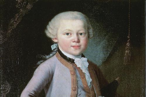 Mozart's <em>Mitridate</em> musical highlight: 'Lungi da te'