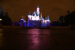 Disney Castle (KC Mike D.) Tags: castle disneyland sleepingbeauty disney walt architecture parks