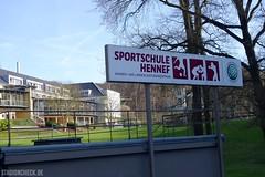 Sportschule Hennef 04
