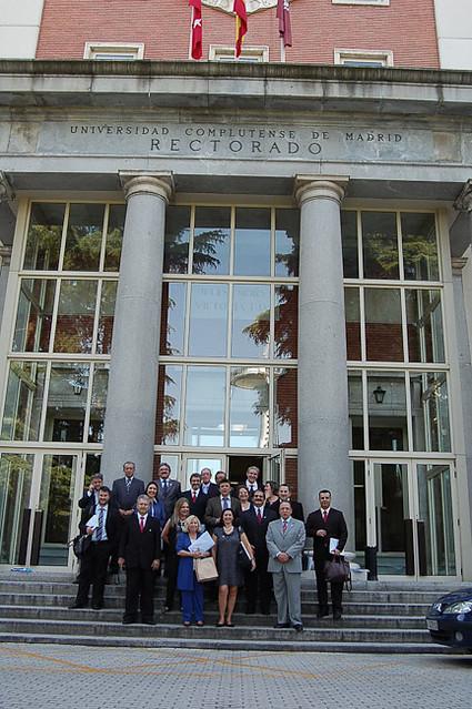 2010 - Espanha - Captulense-Madri