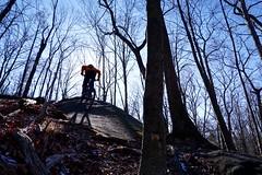 Climbing (justeggs) Tags: mirrorless a6000 somy enduro trailriding climbing wmba mountainbiking