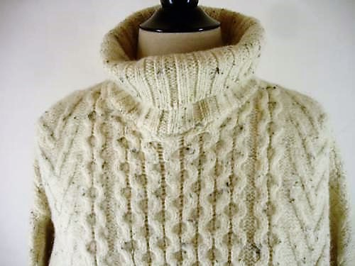 The world 39 s most recently posted photos of fashion and for Inis crafts ireland sweater