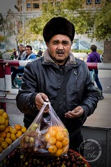 Faces of Xinjiang