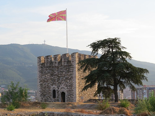 Kale fortress : 10th century