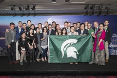 Photo representing Engage: International Alumni Reunion in Hong Kong, May 2017