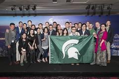 Engage: International Alumni Reunion in Hong Kong, May 2017