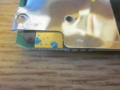 TI-92.parts (5) (rickpaulos) Tags: ti graphing calculator