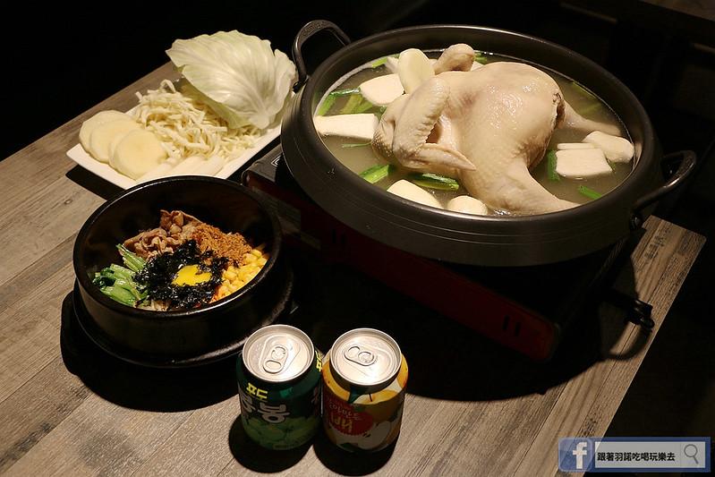 Hololook 呼嚕嚕韓式料理韓式料理29