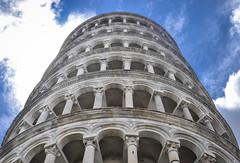 Pisa (alejandrocallisti) Tags: monumentos italia torre inclinada torredepisa arquitectura antigua