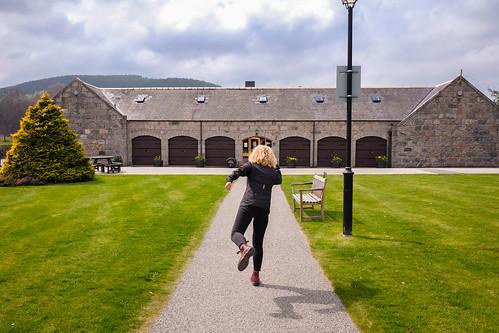 Royal Lochnagar Distillery