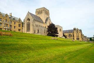 Jun 2016 Ampleforth 7