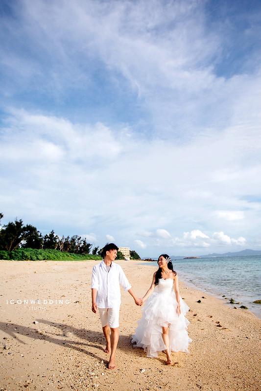 海外婚紗,沖繩婚紗,沖繩美麗海水族館,古宇利橋,古宇利島