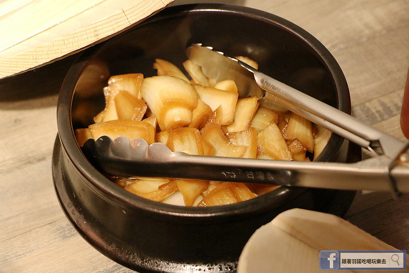Hololook 呼嚕嚕韓式料理韓式料理21