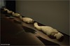Momias  /  Mummies (Manuel Moraga) Tags: manuelmoraga momias exposición mementomori luciavallejogaray tabacalera madrid españa