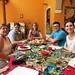 05-23-17 Team Meeting 04 (Fiona, Heather, Catherine, Miguel, & Irina)