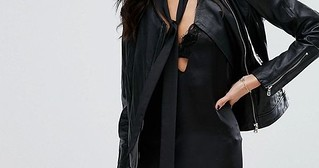 Pinned to Jacket on Pinterest