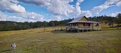 The Cottage - BunyipSprings Farm Stay (philipsavory) Tags: dp0 bunyipspringsfarmstay queensland farm